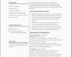 Word Document Resume Templates Resume Format Doc File Resume Example