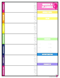 Weekly Appointment Calendar Excel Appointment Scheduler Template Excel Printable Weekly Appointment