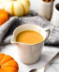 It's tonya here with a simple diy pumpkin spice coffee creamer recipe that is the perfect addition to your thanksgiving dinner party. Homemade Pumpkin Coffee Creamer Joyfoodsunshine