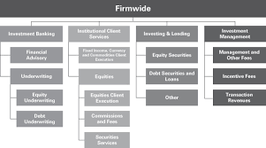 Goldman Sachs Organizational Structure Chart Best Picture