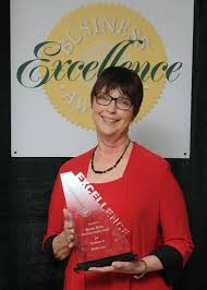 2013 Business Excellence Winner: Sharon Beaty, Mid-State Health Center - NH  Business Review