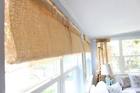 Shades Vs Blinds What Is The Difference U2013 Draperies 2 EnhanceBurlap Window Blinds