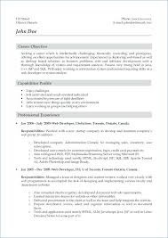 Web Developer Sample Resume Junior Web Developer Resume Examples Web
