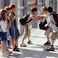 Что делать если ребенка обижают сверстники в школе 3