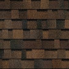 Oakridge Shingles Color Chart Owens Corning Trudefinition Duration Brownwood Laminate
