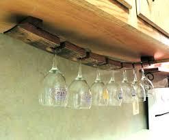 wine rack cabinet insert lowes. Under Cabinet Wine Rack Stemware Superb Glass Holder . Insert Lowes O