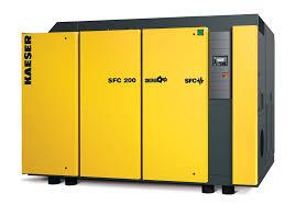 <b>SFC</b> Series Compressors