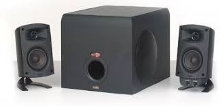 dell computer speakers with subwoofer. klipsch promedia dell computer speakers with subwoofer l