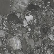 Напольная <b>плитка</b> STONE RIVER BLACK <b>90х90</b> от фабрики <b>Fanal</b> ...