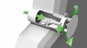 Deshalb wollen wir den abluftkanal nach unten (30 cm über balkonboden) verlegen. Hea Fachwissen Dunstabzugshauben Planung Der Abluftleitung