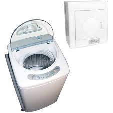best compact washer. Exellent Washer Compact Washer And 26 Cu FtTumble Dryer Intended Best R