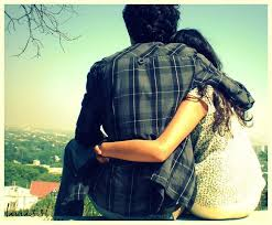 best couple hug day wishes greeting