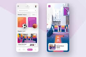 Good App Design Examples 30 Fantastic Examples Of Minimalist App Design