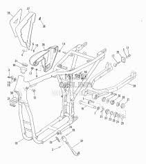Awesome ironhead sportster wiring diagram picture collection