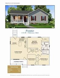3 bedroom 2 bath metal house plans best of small home plan metal barn home plans