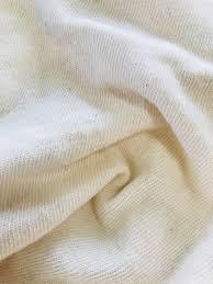 Designer Knit Fabric By The Yard Designer 100 Cotton Slub Thick Jersey Knit Fabric Pfd By