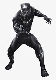 Black Panther Png Images Png Cliparts Free Download On Seekpng