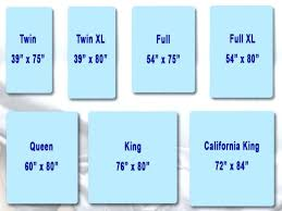 what is the dimensions of a king size bed california king dimensions wissit org