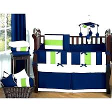 blue cribs navy girl crib bedding decoration solid colored sets stunning set baby grey luxury cotton