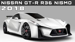 2018 nissan gt. perfect nissan 2018 nissan gtr r36 nismo review rendered price specs release date   youtube and nissan gt