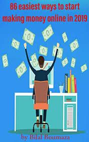 Easiest Online Jobs Amazon Com Make Money Online In 2019 Book 86 Easiest Ways