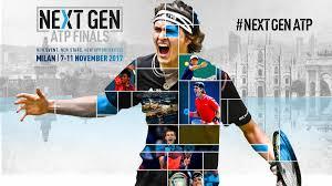 atp next gen finals 2017