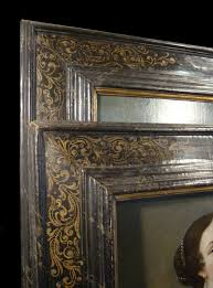 examples of high quality handmade replicas adjacent to antique models