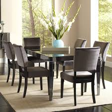 borghese furniture mirrored. Bassett Mirror Dining Table Stylish Home Design 8311 Borghese Mirrored 5 Piece Round With Regard To 25 Furniture: Furniture