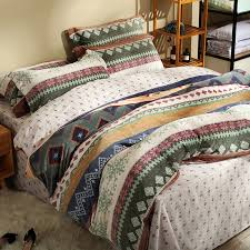 winter autumn flannel duvet cover sets queen king size bedding sets for s soft bed sheets pillow case