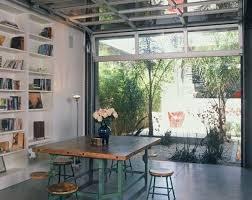 glass garage door sectional glass garage doors used in modern designs clopay glass garage doors cost