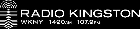 Hillary Harvey - Radio Kingston,   Radio Kingston   Radio Kingston
