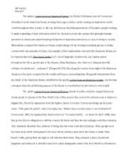 benito cereno essay mr fantry period there were no signs no 3 pages great gatsby essay
