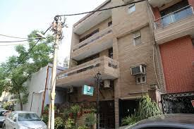 Hotel Pulse Impulse Grand Central Hotel Delhi Rooms Rates Photos Reviews Deals