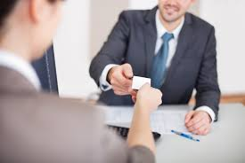 How To Conduct An Informational Interview How To Conduct An Effective Informational Interview Careerealism