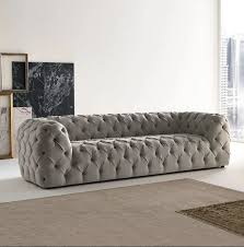 lillyput hattie grey 3 seater leatherette sofa