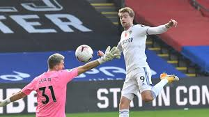 See more brick wallpaper tumblr, st patrick wallpaper, mario brick wallpaper, black looking for the best rick and morty wallpaper? Crystal Palace V Leeds Patrick Bamford Goal Ruled Out For Pointing Eurosport