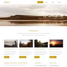 3 Templates Free 3 Column Website Templates By Templatemo