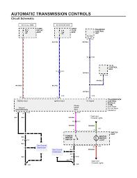 repair guides automatic transmission automatic t o d control unit 2004