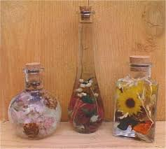 Decorative Oil Jars in Oil Decorative Bottles 8