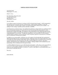 Example Of Nursing Cover Letters New Grad Nurse Cover Letter Example Nursing Cover Letters Cover