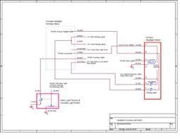 dimmer switch wiring diagram car wiring diagram headlight dimmer switch wiring diagram rigmoor 67 rs headlights on source basic wiring queenz kustomz