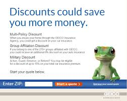 Geico Auto Quote Simple 48 PPC Best Practices You Can Learn From Geico