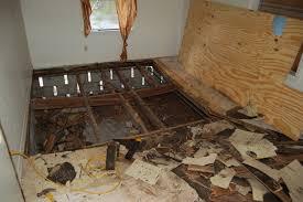 sub flooring repair designs extremely replacing floor in bathroom