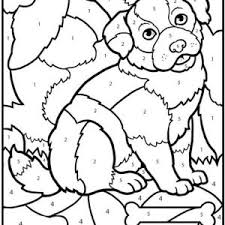Small Picture Color By Number Coloring Pages Thanksgiving Turkey Color Letter adult