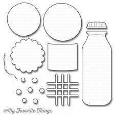 Image result for MFT dienamics milk and cookies