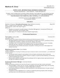 Current Resume Formats Interesting College Student Resume Format Current College Student Resume Student