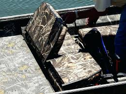 boat bench seat bass boat bench seat cover