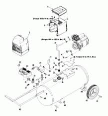 devilbiss irf5020 air compressor parts irf5020 air compressor parts schematic