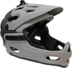 Bell Super 3r Size Chart Details About Bell Super 3r Mips Bike Helmet Matte Dark Grey Gunmetal Medium