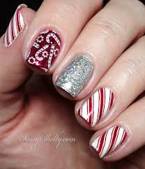 Digit-al Dozen ~ Traditions - Candy Canes | Sassy Shelly